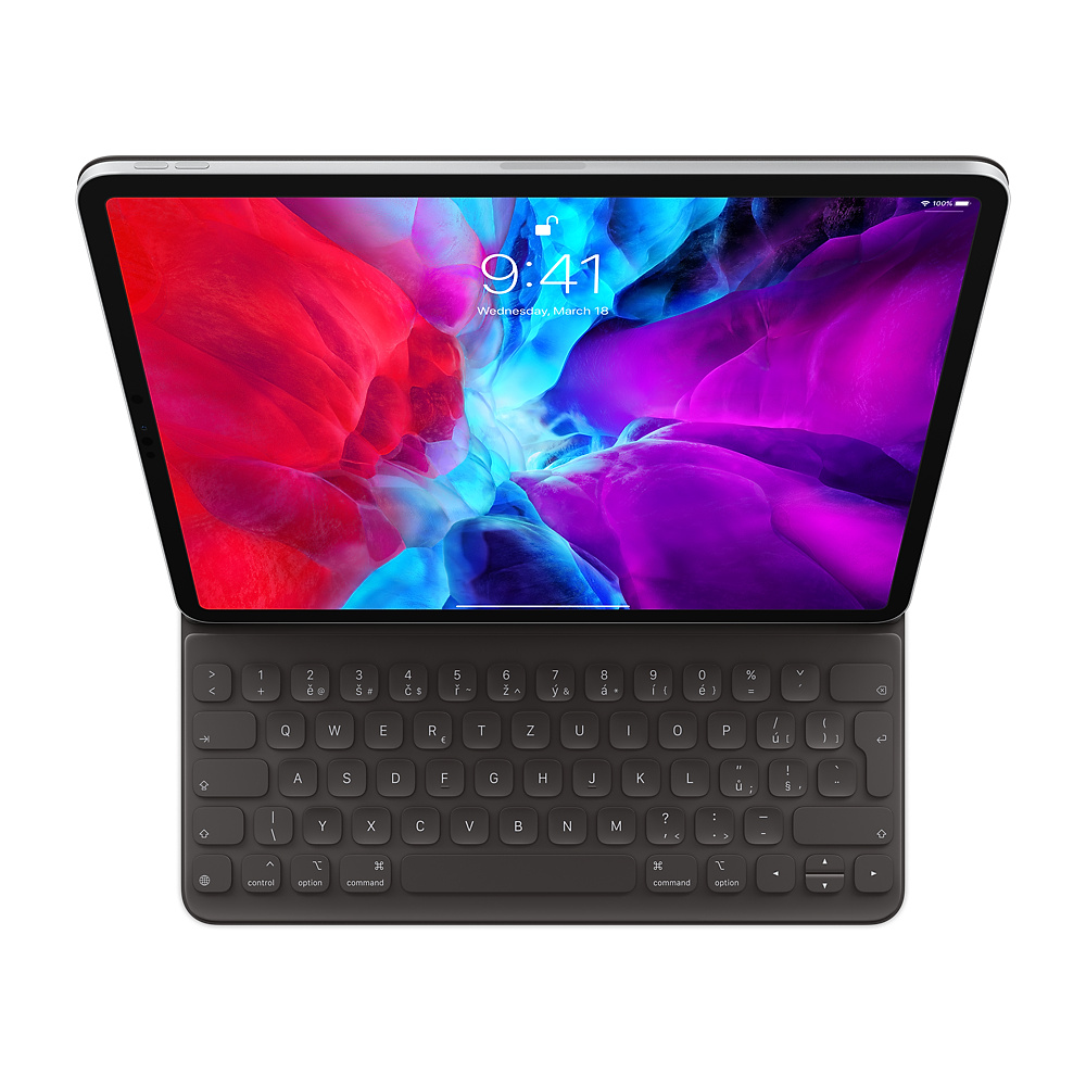 Smart Keyboard Folio for 12,9'' iPad Pro - SK