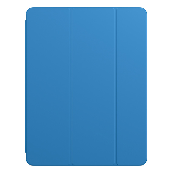 Smart Folio for 12,9'' iPad Pro Surf Blue