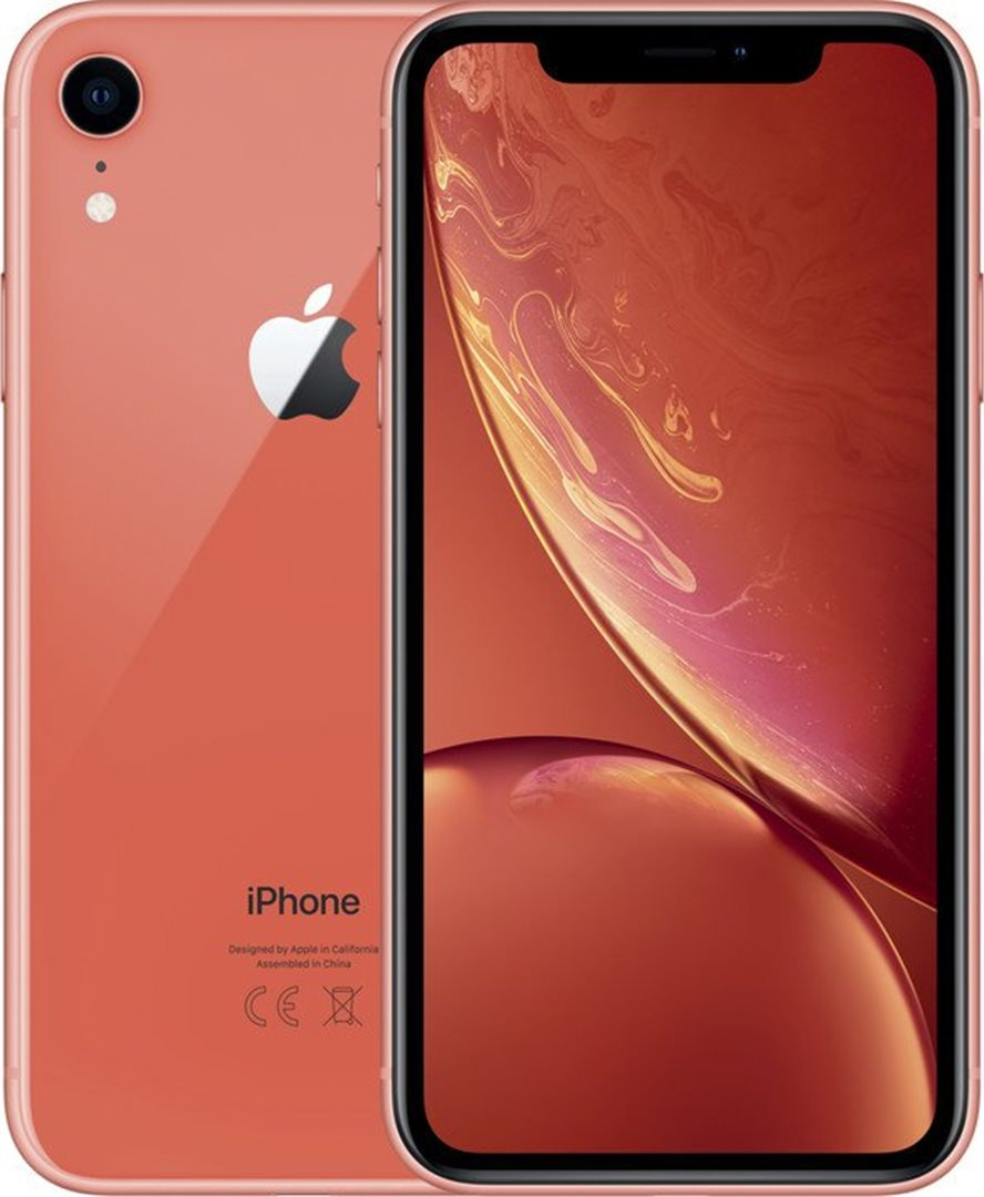 Apple iPhone XR 128GB Coral / SK