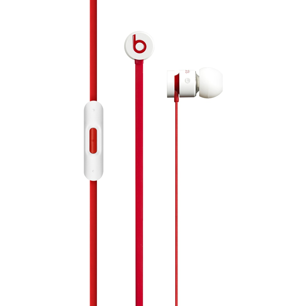 Apple Beats urBeats In-Ear Headphones - White