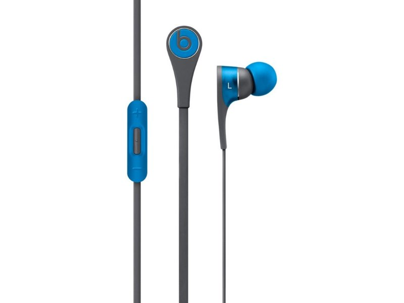 Beats urBeats In-Ear Active - Blue