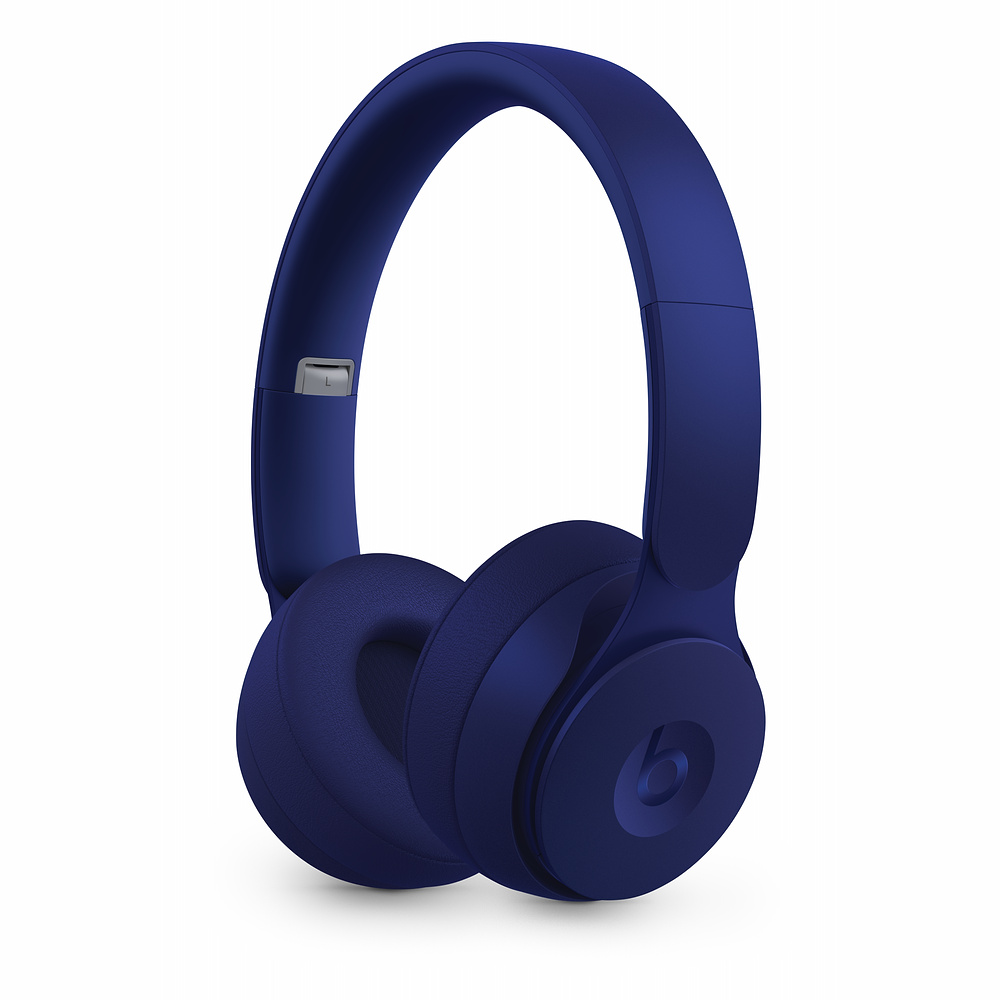 Beats Solo Pro WL NC Headphones -MMC- Dark Blue