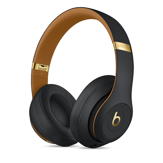 Beats Studio3 Wireless OE HP Skyline Midnight Bl.