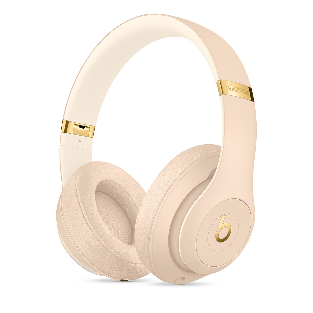 Beats Studio3 Wireless OE HP Skyline Desert Sand