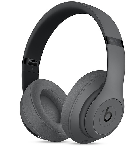 Beats Studio3 Wireless OE HP Grey
