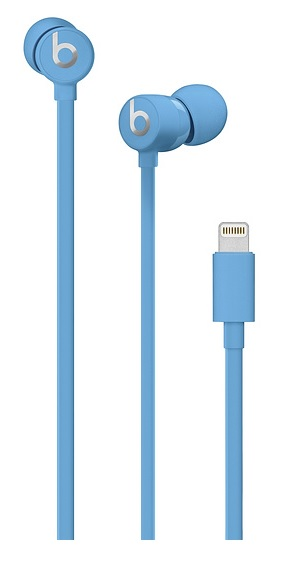 urBeats3 Earphones Lightning - Blue