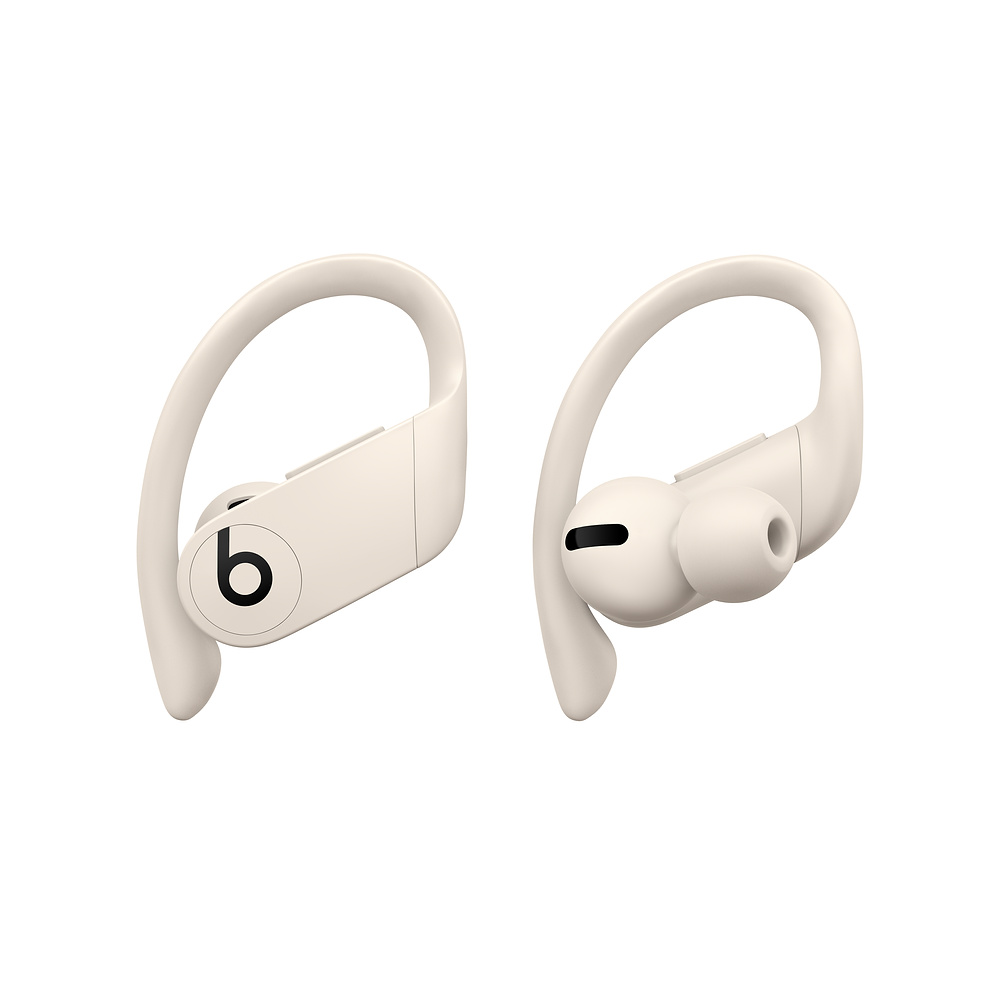 Powerbeats Pro Wireless Earphones - Ivory