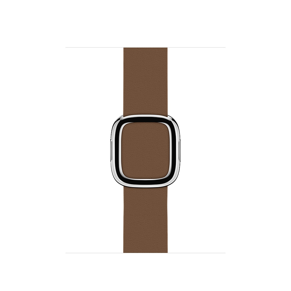 Watch Acc/38/Brown Modern Buckle/Large