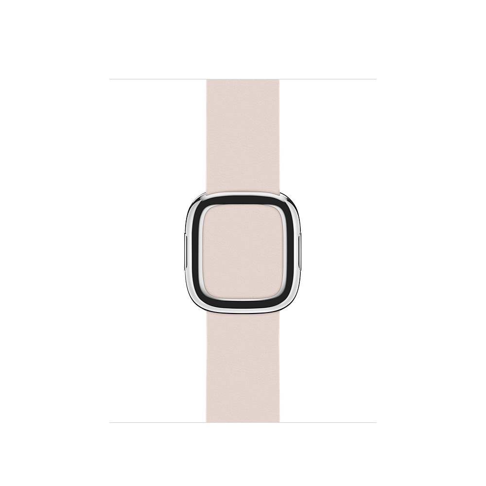 Watch Acc/38mm Soft Pink Modern Buckle/Large