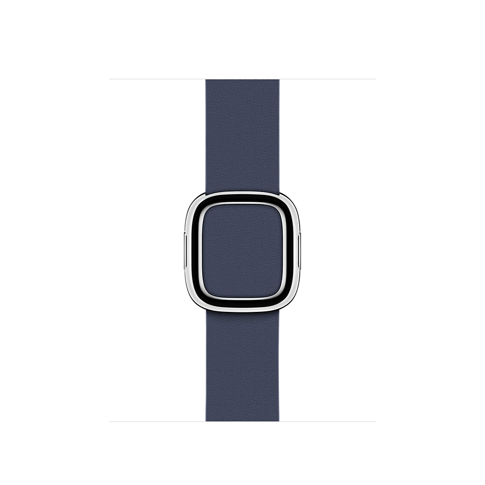 Watch Acc/38/Midnight Blue Modern Buckle/Large