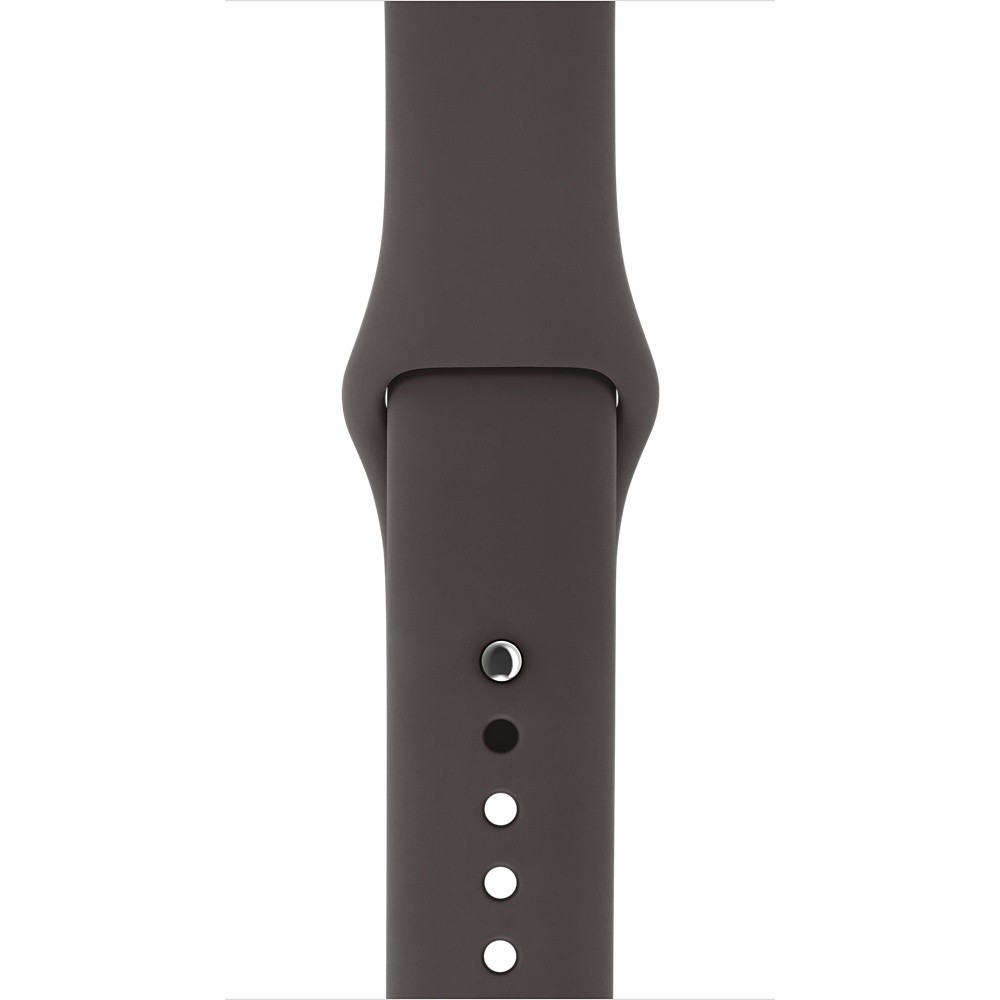 Watch Acc/38/Cocoa Sport Band