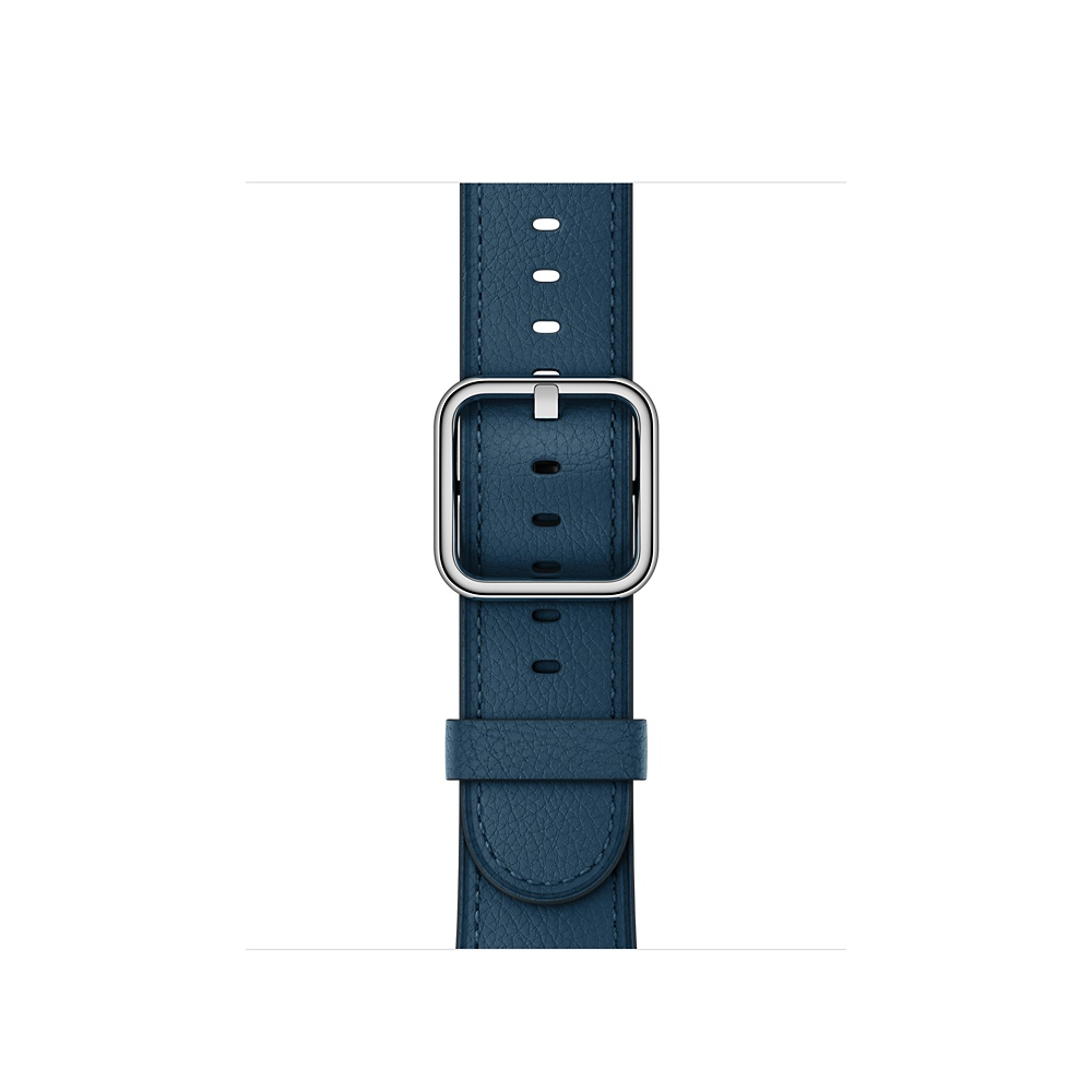 Watch Acc/38/Midnight Blue Classic Buckle