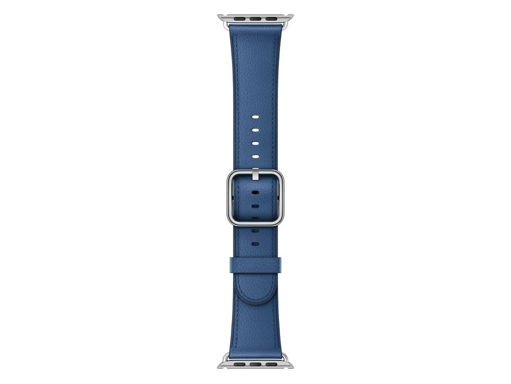 Watch Acc/42/Sapphire Blue Classic Buckle