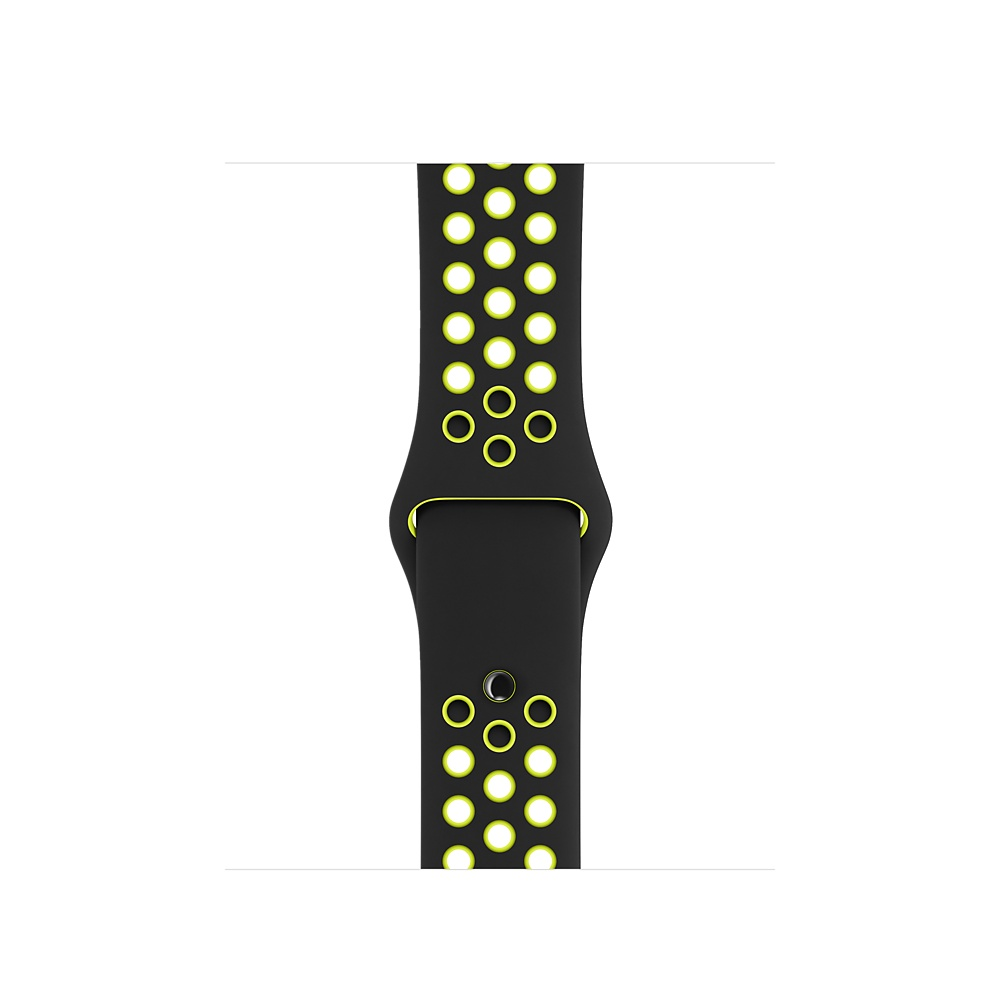 Watch Acc/38/Volt Nike Sport Band