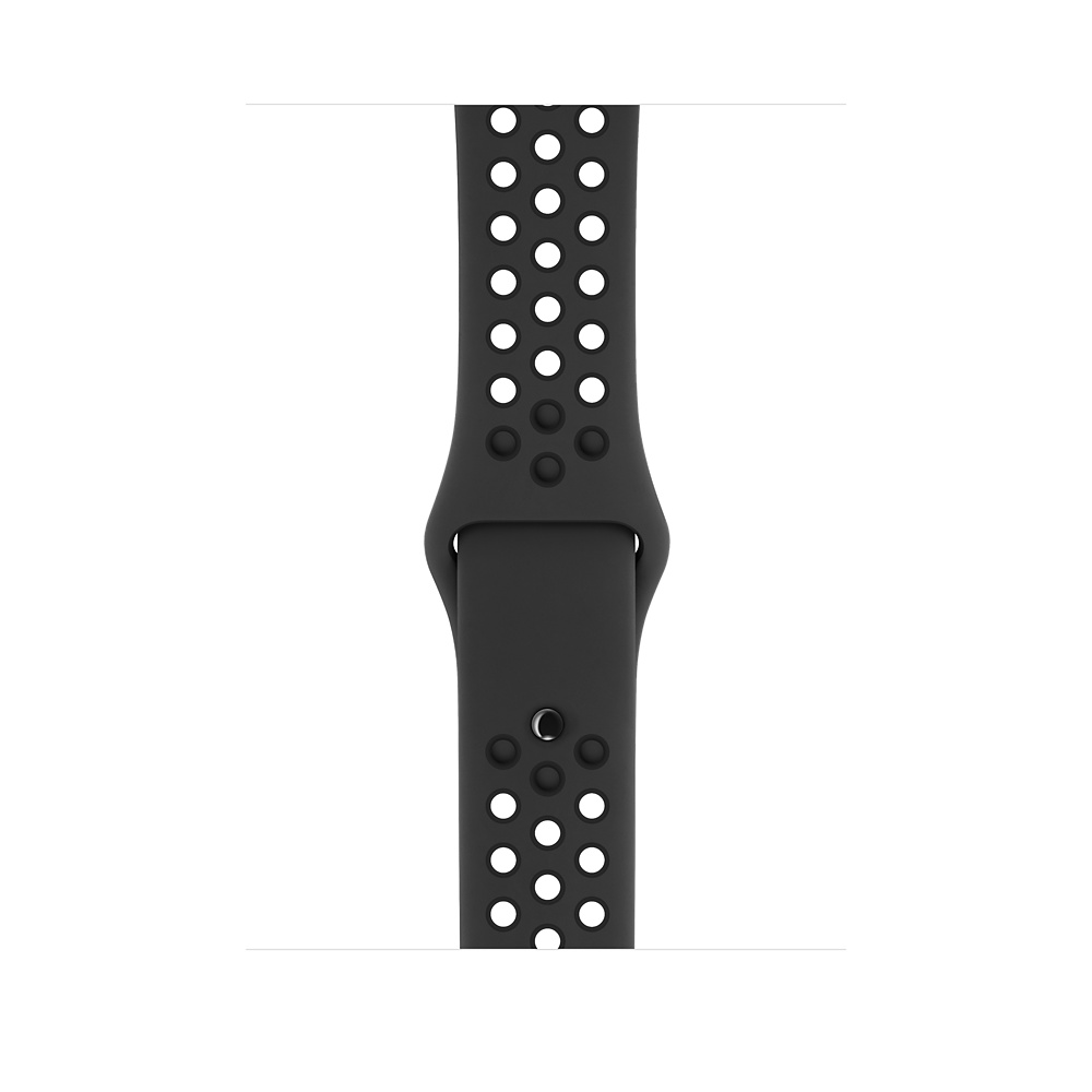 Watch Acc/42/Anthracite/Black  Nike Sport Band