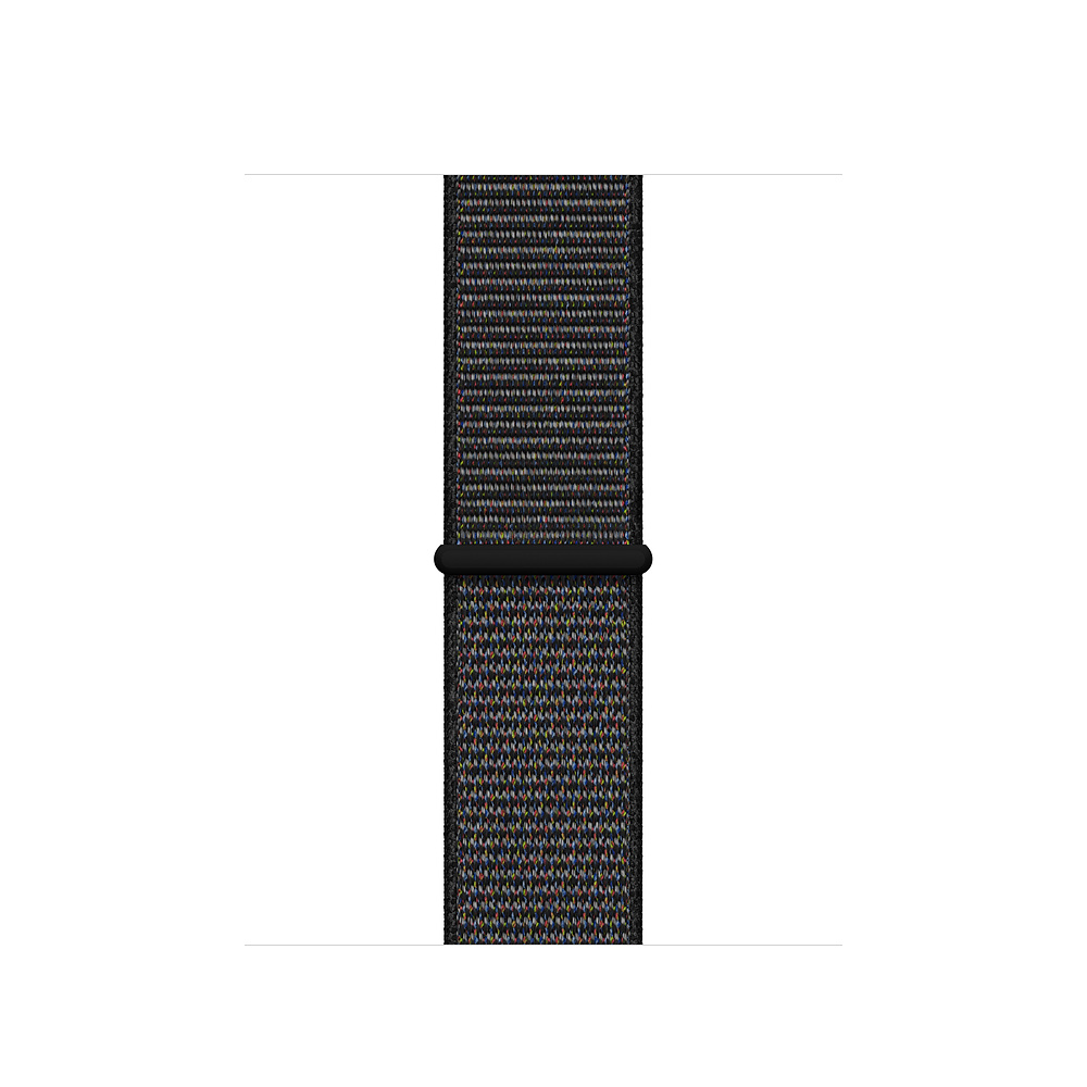 Watch Acc/44/Black Sport Loop - R