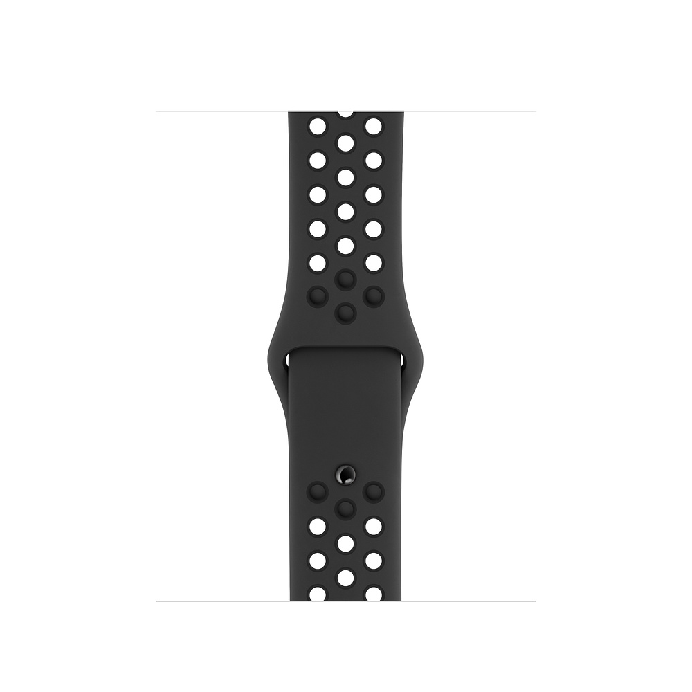 Watch Acc/40/Anthracite/Black Nike Sport Band