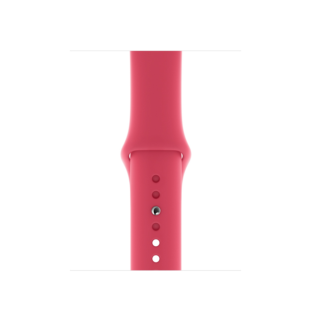 Watch Acc/40/Hibiscus Sport Band