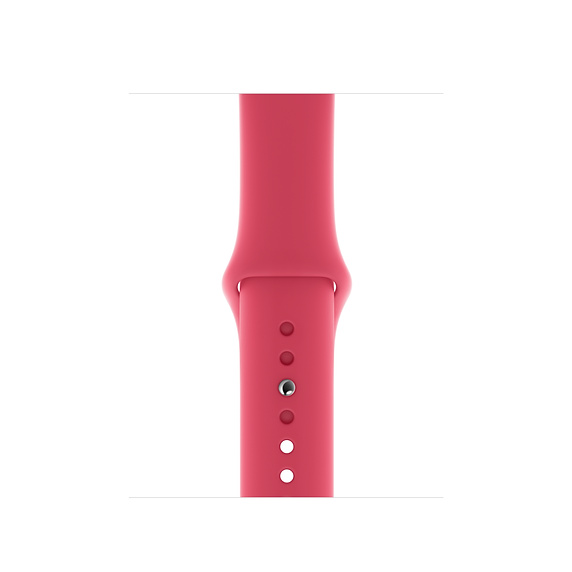 Watch Acc/44/Hibiscus Sport Band