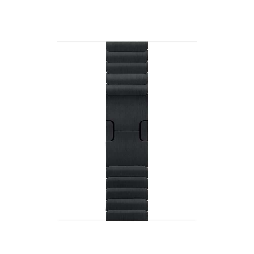 Watch Acc/42/Space Black Link Bracelet