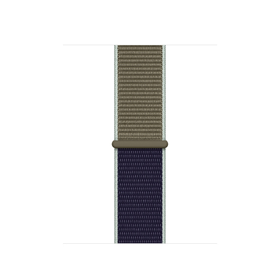 Watch Acc/40/Khaki Sport Loop