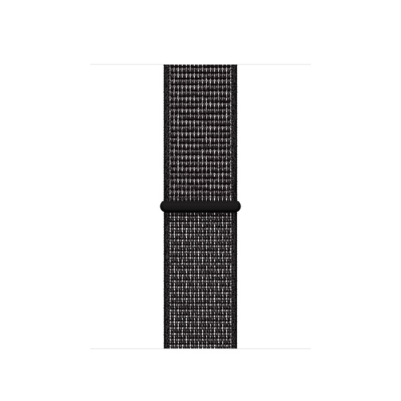 Watch Acc/40/Black Nike Sport Loop