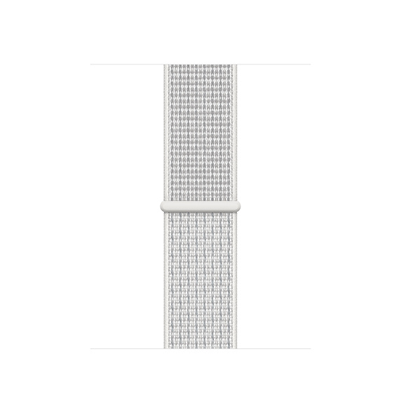 Watch Acc/44/Su/it White Nike Sport Loop