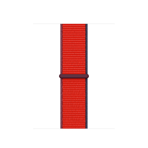 Watch Acc/40/(PRODUCT)RED SL