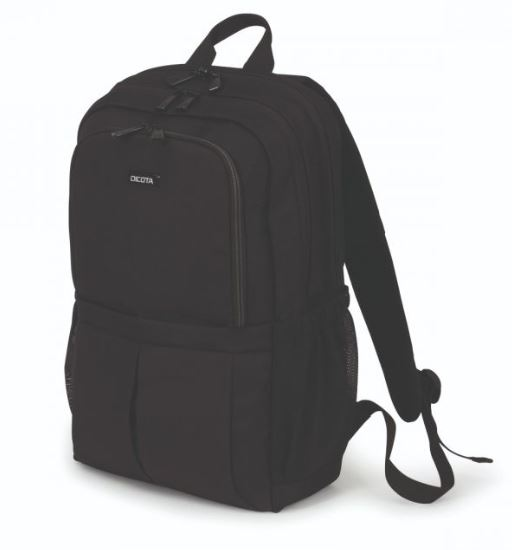 D31696 DICOTA Eco Backpack SCALE 15-17.3