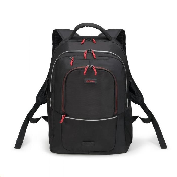 D31736 DICOTA Backpack Plus SPIN 14-15.6