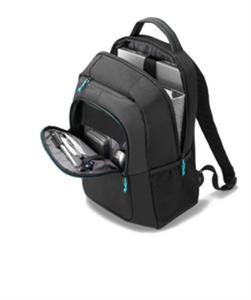 "D30575 Dicota Spin Backpack 14""-15,6"""