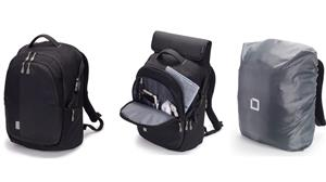 "D30675 Dicota Backpack Eco 14"" - 15,6"""