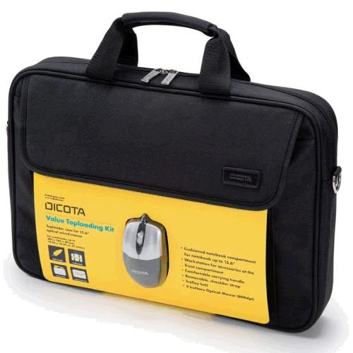 D30805-V1 Dicota Value Toploading Kit