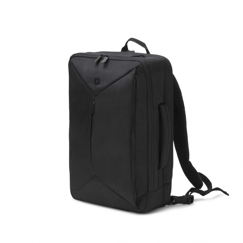 D31526 Dicota Backpack Dual EDGE 13-15.6 black