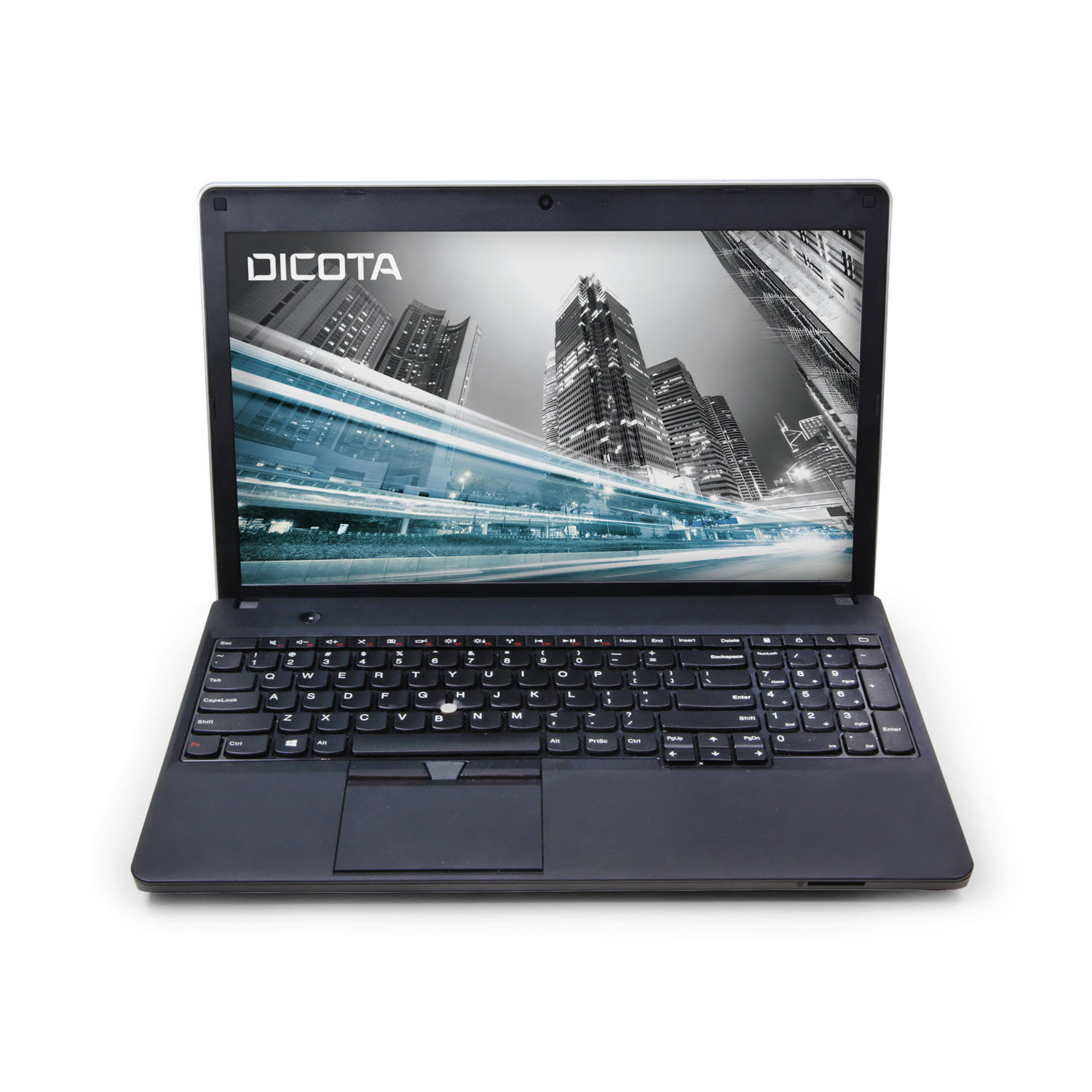 "D30896 Dicota Secret 4-Way 15,6"" (16:9)"