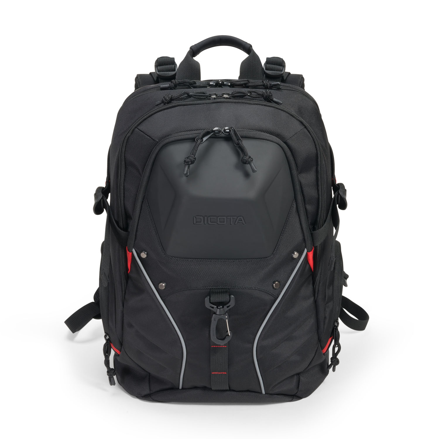 "D31156 Dicota Backpack E-Sports 15""-17.3"""