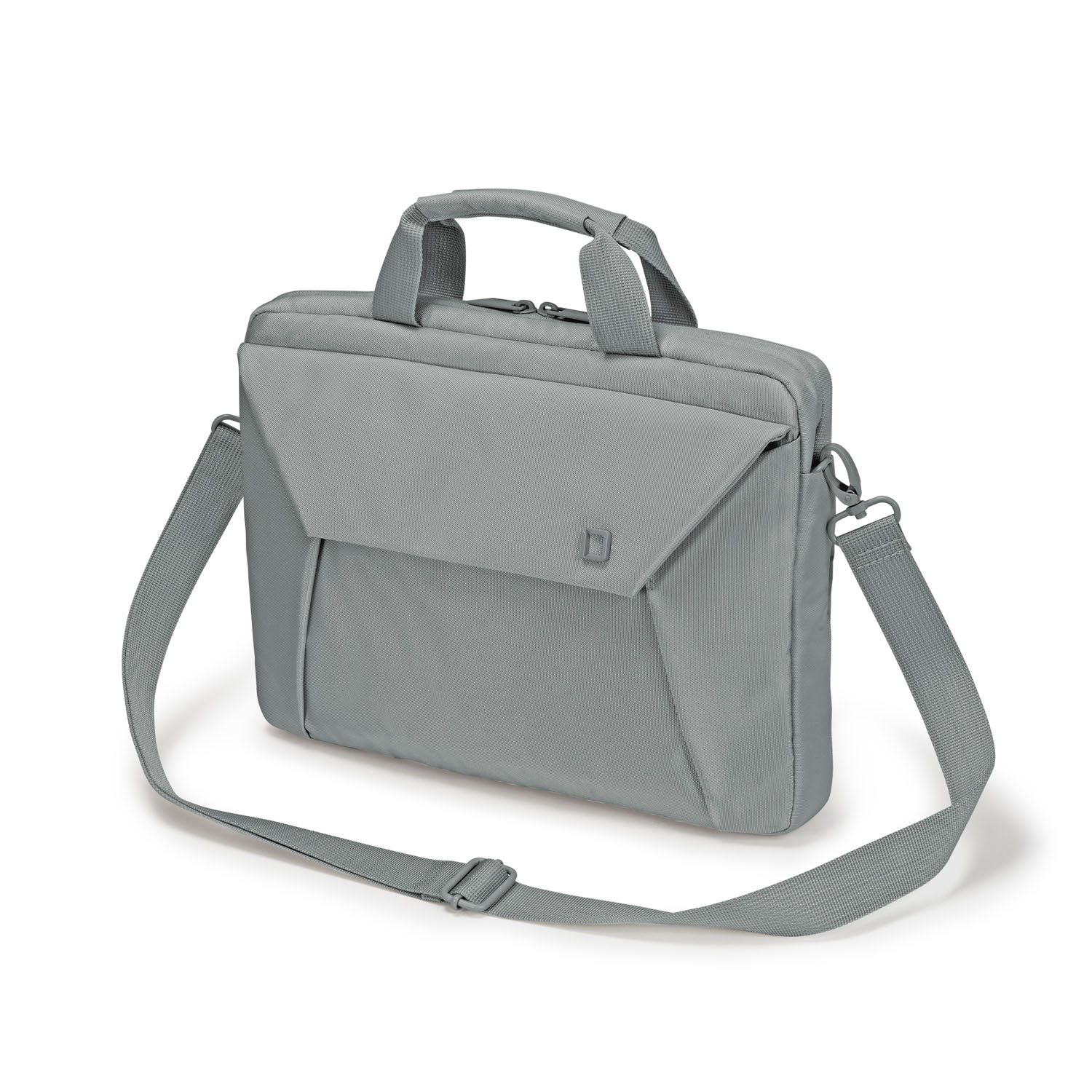 D31210 Dicota Slim Case EDGE 10-11.6 šedá