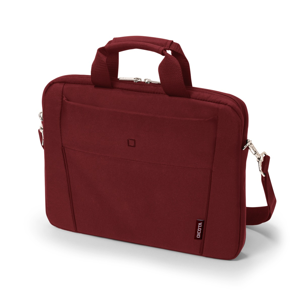 D31310 Dicota Slim Case BASE 15-15.6 red