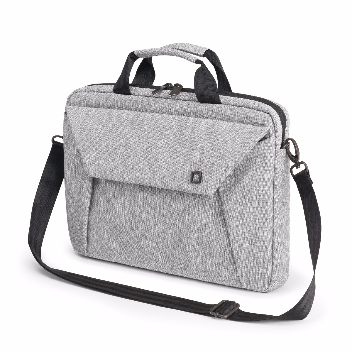 D31241 Dicota Slim Case EDGE 12-13.3 light grey