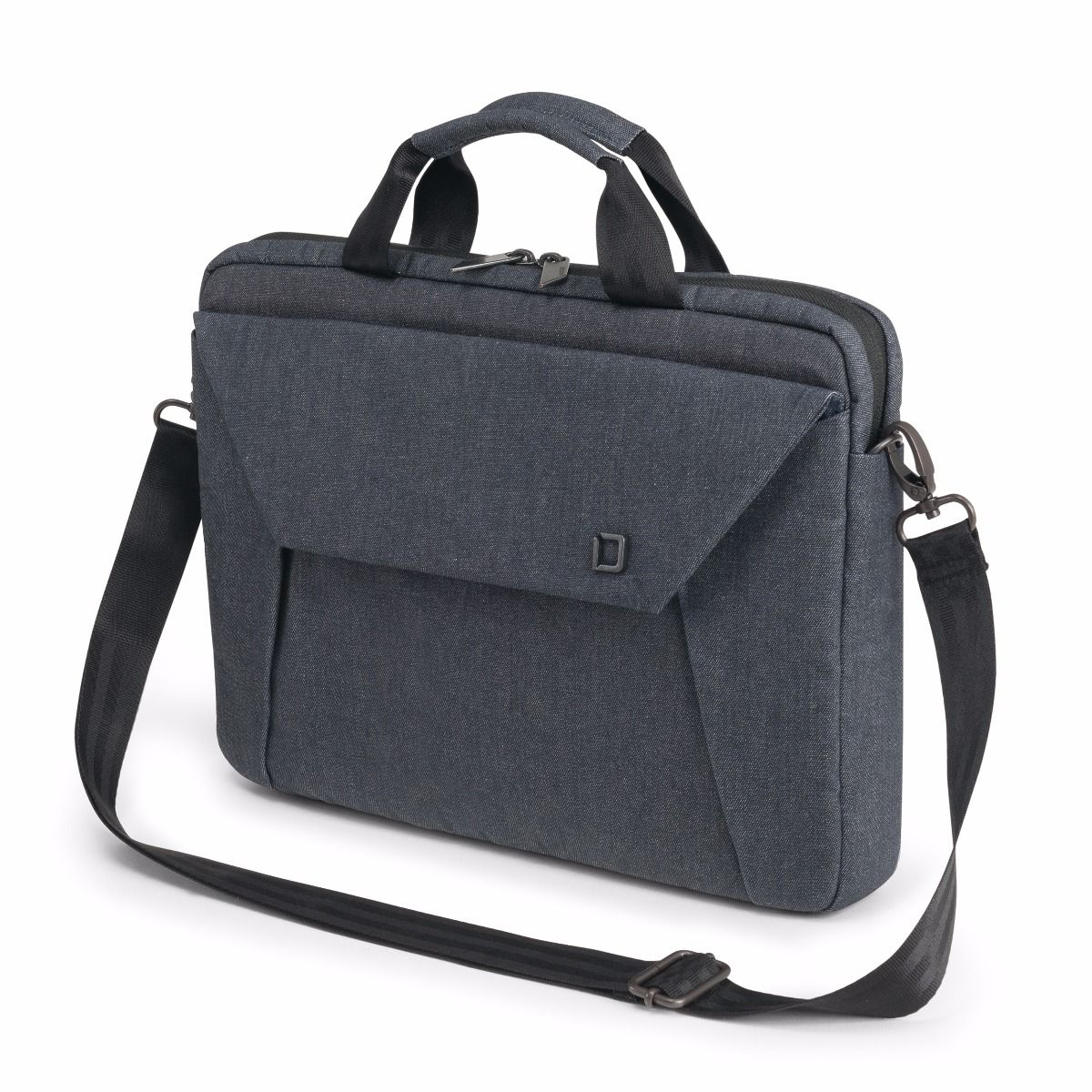 D31386 Slim Case EDGE 14-15.6 blue denim