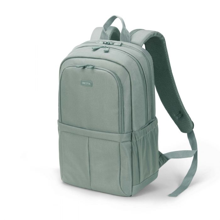 D31733 Dicota Eco Backpack SCALE 13-15.6 grey