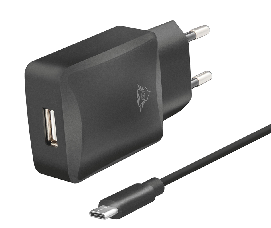TRUST GXT 1214 Wall charger for Neintendo Switch