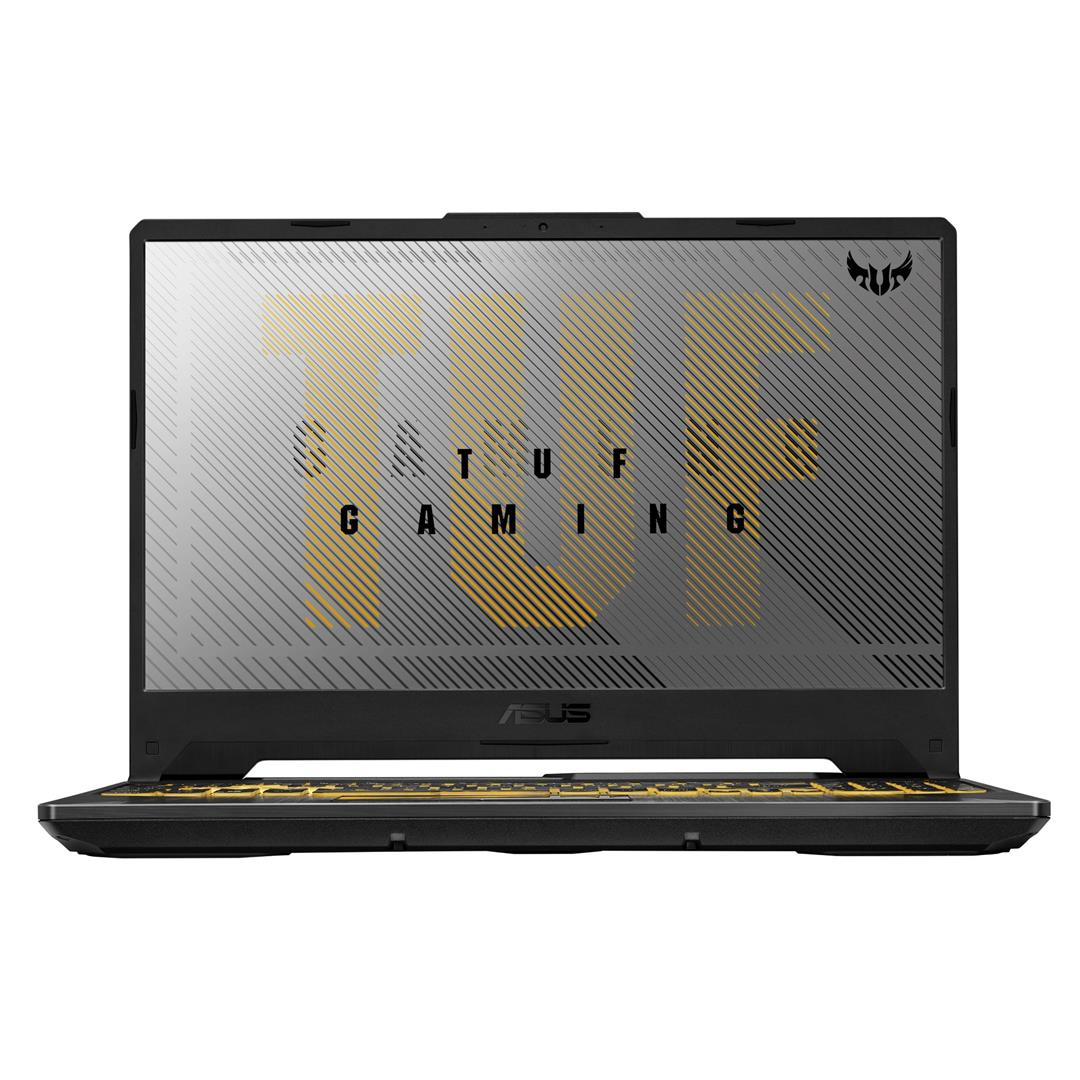 "FA506IV-HN245T ASUS TUF Gaming A15 FA506IV - 15,6"" FHD IPS 144Hz/R7-4800H/16G/512G PCIE/RTX2060/Win 10 Home (Gray)"
