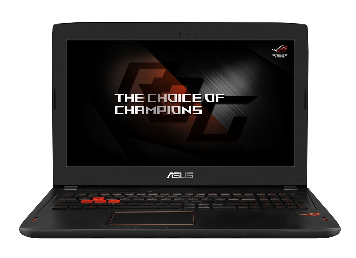 GL502VY-FY023T ASUS GL502VY - 15,6