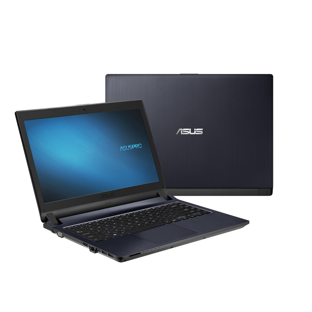 "P1440FA-FA1351T ASUS Commercial NB P1440FA - 14"" TN FHD/i3-10110U/4G/256G SSD/W10 (Grey) + 2 roky NBD ON-SITE"