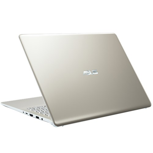 """S530FA-BQ193R ASUS Vivobook S S530FA - 15,6""""/i7-8565U/512G M.2 SSD/16G/W10 Pro (Icicle Gold)"""
