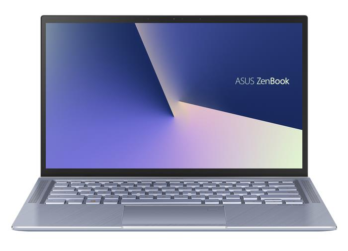 "UM431DA-AM003T ASUS zenbook UM431DA - 14,0""/R5-3500U/512SSD/8G/W10 + 2 roky NBD ON-SITE"