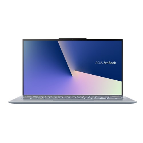 "UX392FN-AB006R ASUS Zenbook S UX392FN - 13,9""/i7-8565U/512G M.2 SSD/16G/W10 Pro (Utopia Blue) + 2 roky NBD ON-SITE"