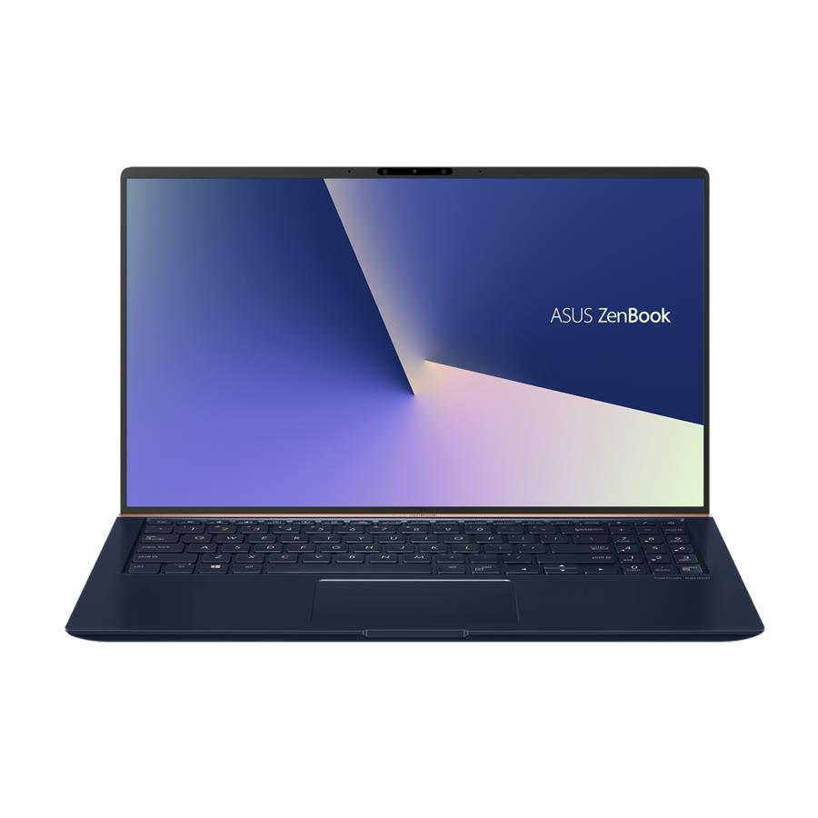 "UX533FTC-A8187R ASUS Zenbook UX533FTC 15,6""/i7-10510U/512GB SSD/16G/GTX1650 MAX Q/W10 Pro (Blue)+ 2 roky NBD ON-SITE"