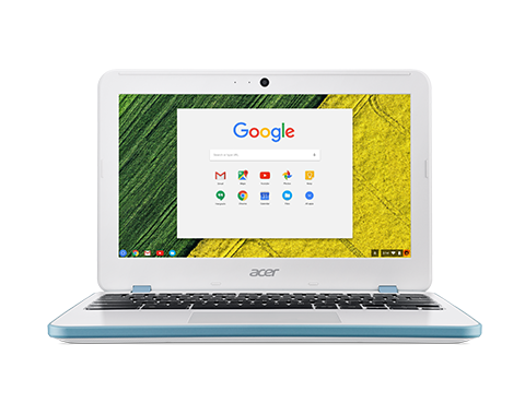 "NX.GN4EC.001 Acer Chromebook 11 N7 - 11,6T""/N3160/4G/32GB/Chrome bílý"